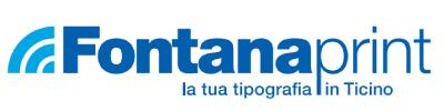 Logo Fontana Print SA
