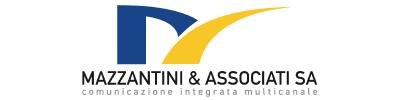 Logo Mazzantini & Associati SA